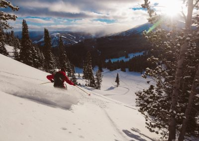Movement Skiing Outdoor Sports Photography 17