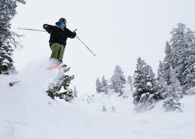 Movement Skiing Outdoor Sports Photography 18