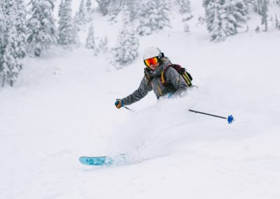 Movement Skiing Outdoor Sports Photography 29