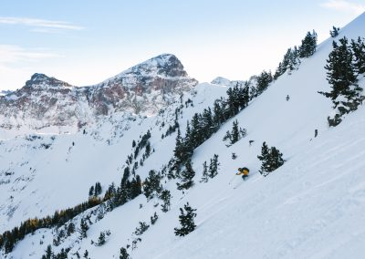 Movement Skiing Outdoor Sports Photography 30