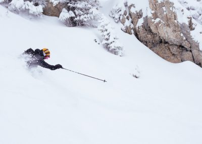 Movement Skiing Outdoor Sports Photography 5