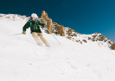 Movement Skiing Outdoor Sports Photography 6