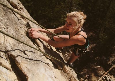Movement Hiking Climbing Outdoor Sports Photography 7