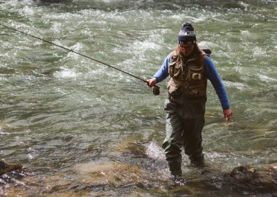 Movement Fishing Outdoor Sports Photography 8